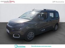 Photo 1 de l'offre de Citroën Berlingo M PureTech 110ch S&S Feel à 21 590 € chez SudOuest Occasions