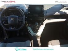 Photo 8 de l'offre de Citroën Berlingo M PureTech 110ch S&S Feel à 21 590 € chez SudOuest Occasions