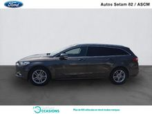 Photo 4 de l'offre de Ford Mondeo SW 2.0 TDCi 150ch Titanium PowerShift à 19 860 € chez SudOuest Occasions