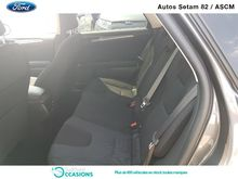 Photo 6 de l'offre de Ford Mondeo SW 2.0 TDCi 150ch Titanium PowerShift à 19 860 € chez SudOuest Occasions