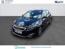 Photo 1 de l'offre de Peugeot 308 1.6 BlueHDi 120ch Allure S&S 5p à 17 990 € chez SudOuest Occasions