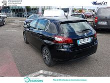 Photo 7 de l'offre de Peugeot 308 1.6 BlueHDi 120ch Allure S&S 5p à 17 990 € chez SudOuest Occasions