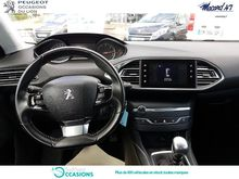 Photo 8 de l'offre de Peugeot 308 1.6 BlueHDi 120ch Allure S&S 5p à 17 990 € chez SudOuest Occasions