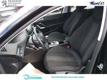 Photo 9 de l'offre de Peugeot 308 1.6 BlueHDi 120ch Allure S&S 5p à 17 990 € chez SudOuest Occasions