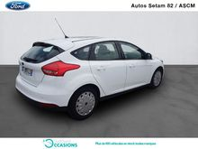 Photo 3 de l'offre de Ford Focus 1.5 TDCi 105ch ECOnetic Stop&Start Business Nav à 11 960 € chez SudOuest Occasions