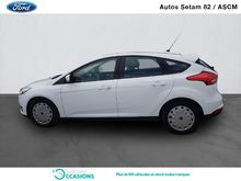 Photo 4 de l'offre de Ford Focus 1.5 TDCi 105ch ECOnetic Stop&Start Business Nav à 11 960 € chez SudOuest Occasions