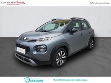 Photo 1 de l'offre de Citroën C3 Aircross PureTech 82ch Feel à 15 990 € chez SudOuest Occasions