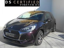 Photo 1 de l'offre de Ds DS 3 Cabrio PureTech 110ch Sport Chic S&S EAT6 à 18 290 € chez SudOuest Occasions
