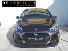 Photo 2 de l'offre de Ds DS 3 Cabrio PureTech 110ch Sport Chic S&S EAT6 à 18 290 € chez SudOuest Occasions