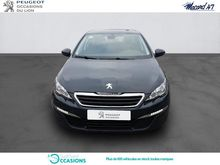 Photo 2 de l'offre de Peugeot 308 SW 1.6 BlueHDi 120ch Active S&S à 15 990 € chez SudOuest Occasions