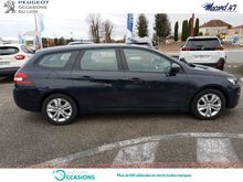Photo 4 de l'offre de Peugeot 308 SW 1.6 BlueHDi 120ch Active S&S à 15 990 € chez SudOuest Occasions