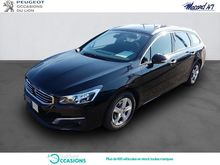Photo 1 de l'offre de Peugeot 508 SW 1.6 BlueHDi 120ch Active Business S&S EAT6 à 10 990 € chez SudOuest Occasions
