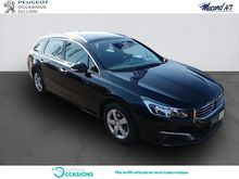 Photo 3 de l'offre de Peugeot 508 SW 1.6 BlueHDi 120ch Active Business S&S EAT6 à 10 990 € chez SudOuest Occasions