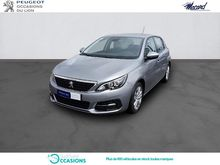 Photo 1 de l'offre de Peugeot 308 1.6 BlueHDi 100ch S&S Active à 17 860 € chez SudOuest Occasions