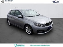 Photo 3 de l'offre de Peugeot 308 1.6 BlueHDi 100ch S&S Active à 17 860 € chez SudOuest Occasions