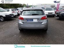Photo 5 de l'offre de Peugeot 308 1.6 BlueHDi 100ch S&S Active à 17 860 € chez SudOuest Occasions