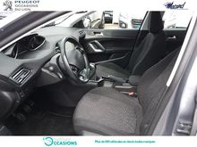Photo 9 de l'offre de Peugeot 308 1.6 BlueHDi 100ch S&S Active à 17 860 € chez SudOuest Occasions