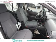 Photo 10 de l'offre de Citroën Berlingo 20 L1 1.6 HDi 90 Confort à 10 308 € chez SudOuest Occasions