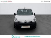 Photo 2 de l'offre de Citroën Berlingo 20 L1 1.6 HDi 90 Confort à 10 308 € chez SudOuest Occasions