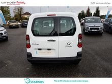 Photo 5 de l'offre de Citroën Berlingo 20 L1 1.6 HDi 90 Confort à 10 308 € chez SudOuest Occasions