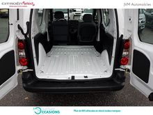 Photo 6 de l'offre de Citroën Berlingo 20 L1 1.6 HDi 90 Confort à 10 308 € chez SudOuest Occasions