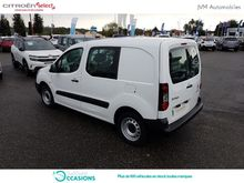 Photo 7 de l'offre de Citroën Berlingo 20 L1 1.6 HDi 90 Confort à 10 308 € chez SudOuest Occasions