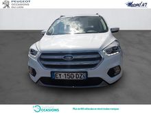 Photo 2 de l'offre de Ford Kuga 2.0 TDCi 150ch Stop&Start Titanium Business 4x2 à 23 990 € chez SudOuest Occasions