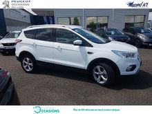 Photo 4 de l'offre de Ford Kuga 2.0 TDCi 150ch Stop&Start Titanium Business 4x2 à 23 990 € chez SudOuest Occasions