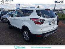 Photo 7 de l'offre de Ford Kuga 2.0 TDCi 150ch Stop&Start Titanium Business 4x2 à 23 990 € chez SudOuest Occasions