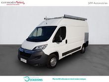 Photo 1 de l'offre de Citroën Jumper Fg 33 L2H2 2.2 HDi 130 Business à 16 908 € chez SudOuest Occasions
