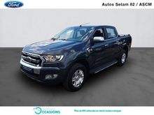 Photo 1 de l'offre de Ford Ranger 2.2 TDCi 160ch Double Cabine Limited à 29 800 € chez SudOuest Occasions