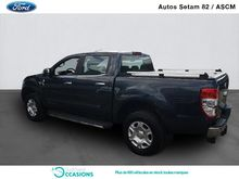 Photo 4 de l'offre de Ford Ranger 2.2 TDCi 160ch Double Cabine Limited à 29 800 € chez SudOuest Occasions