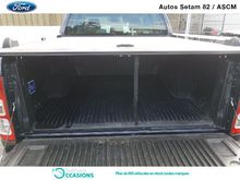 Photo 5 de l'offre de Ford Ranger 2.2 TDCi 160ch Double Cabine Limited à 29 800 € chez SudOuest Occasions
