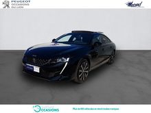Photo 1 de l'offre de Peugeot 508 BlueHDi 180ch S&S GT Line EAT8 à 41 800 € chez SudOuest Occasions