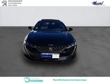 Photo 2 de l'offre de Peugeot 508 BlueHDi 180ch S&S GT Line EAT8 à 41 800 € chez SudOuest Occasions