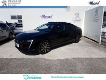 Photo 4 de l'offre de Peugeot 508 BlueHDi 180ch S&S GT Line EAT8 à 41 800 € chez SudOuest Occasions