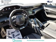 Photo 8 de l'offre de Peugeot 508 BlueHDi 180ch S&S GT Line EAT8 à 41 800 € chez SudOuest Occasions