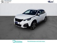 Photo 1 de l'offre de Peugeot 3008 1.5 BlueHDi 130ch E6.c Allure Business S&S à 29 800 € chez SudOuest Occasions