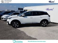 Photo 4 de l'offre de Peugeot 3008 1.5 BlueHDi 130ch E6.c Allure Business S&S à 29 800 € chez SudOuest Occasions