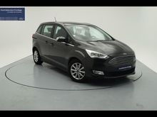 Photo 1 de l'offre de Ford Grand C-MAX 1.5 TDCi 120ch Stop&Start Titanium PowerShift Euro6.2 à 20 480 € chez SudOuest Occasions