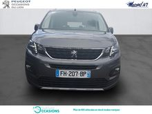 Photo 2 de l'offre de Peugeot Rifter BlueHDi 100ch Long Allure à 24 990 € chez SudOuest Occasions
