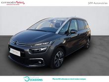 Photo 1 de l'offre de Citroën Grand C4 SpaceTourer BlueHDi 130ch S&S Shine EAT8 E6.d-TEMP à 26 990 € chez SudOuest Occasions