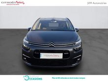 Photo 2 de l'offre de Citroën Grand C4 SpaceTourer BlueHDi 130ch S&S Shine EAT8 E6.d-TEMP à 26 990 € chez SudOuest Occasions