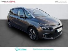 Photo 3 de l'offre de Citroën Grand C4 SpaceTourer BlueHDi 130ch S&S Shine EAT8 E6.d-TEMP à 26 990 € chez SudOuest Occasions