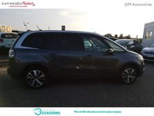 Photo 4 de l'offre de Citroën Grand C4 SpaceTourer BlueHDi 130ch S&S Shine EAT8 E6.d-TEMP à 26 990 € chez SudOuest Occasions
