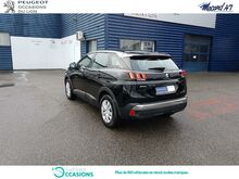 Photo 7 de l'offre de Peugeot 3008 1.5 BlueHDi 130ch E6.c Active S&S à 25 990 € chez SudOuest Occasions