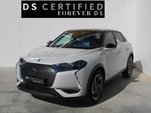 Photo 2 de l'offre de Ds DS 3 Crossback PureTech 130ch Grand Chic Automatique 111g à 31 590 € chez SudOuest Occasions