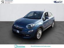Photo 1 de l'offre de Fiat 500X 1.3 Multijet 16v 95ch Lounge à 14 990 € chez SudOuest Occasions