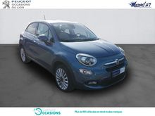Photo 3 de l'offre de Fiat 500X 1.3 Multijet 16v 95ch Lounge à 14 990 € chez SudOuest Occasions