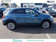 Photo 4 de l'offre de Fiat 500X 1.3 Multijet 16v 95ch Lounge à 14 990 € chez SudOuest Occasions